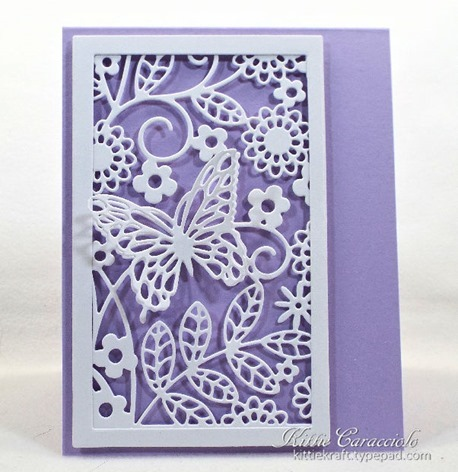 KC Impression Obsession Butterfly Block 1 center