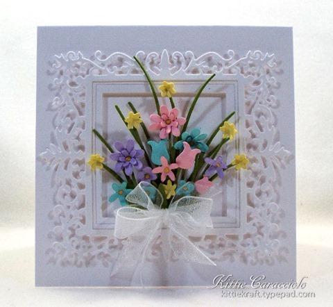 KC Impression Obsession Bouquet 3 center