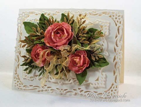 KC Spellbinders Rose Creations 1 right