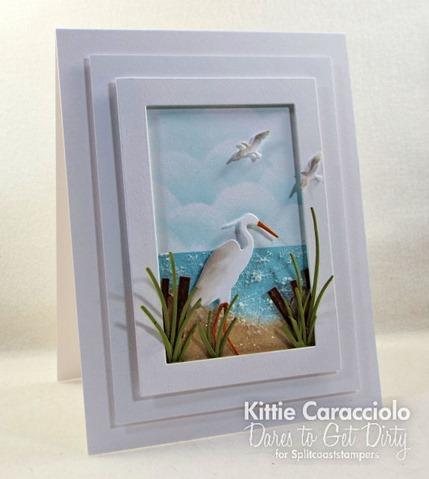 KC Impression Obsession Shore Birds left