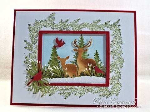 KC Impression Obsession Delicate Pine Frame 1 center
