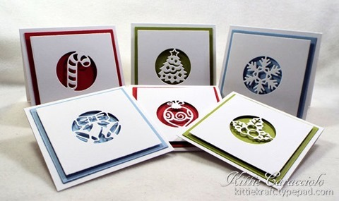 Impression Obsession Christmas Circle Cutouts에 대한 이미지 검색결과