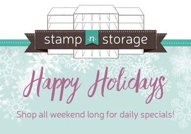 Stamp n Storage 2