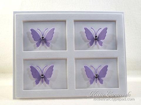 KC Impression Obsession Medium Butterflies 2 center