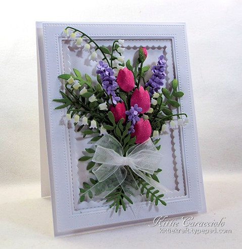 KC Impression Obsession Lily of the Valley 2 left