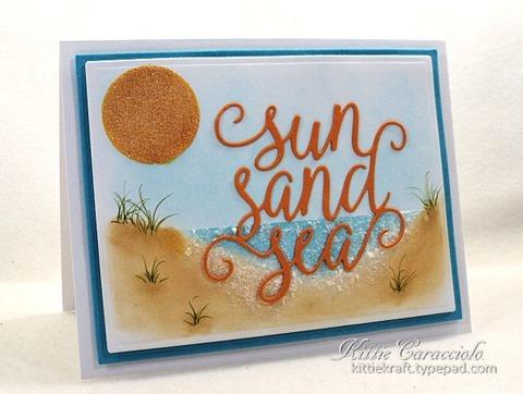 KC Impression Obsession Sun Sand Sea 2 left