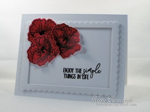 KC Altenew Poppy Fields Stamp and Die 1 right (2)
