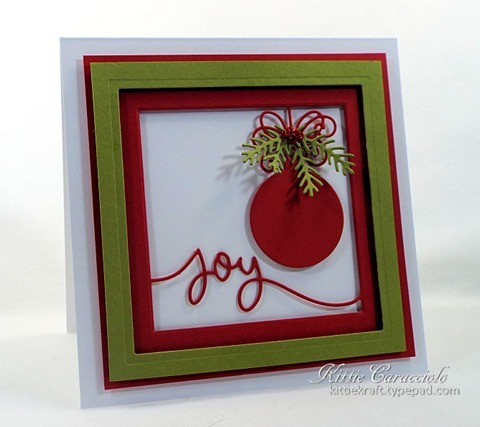 KC Impression Obsession Joy Frame 1 left