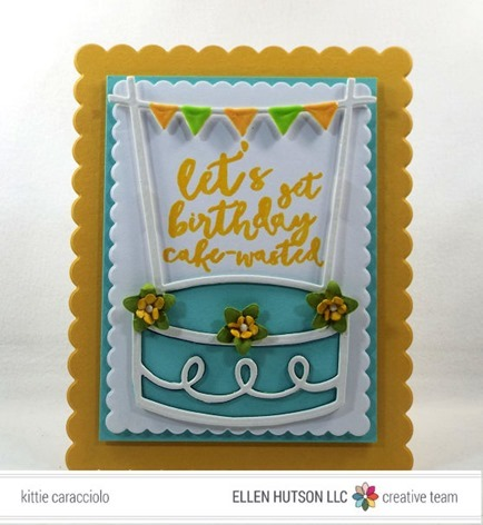 KC Essentials by Ellen Banner Cake 1 center