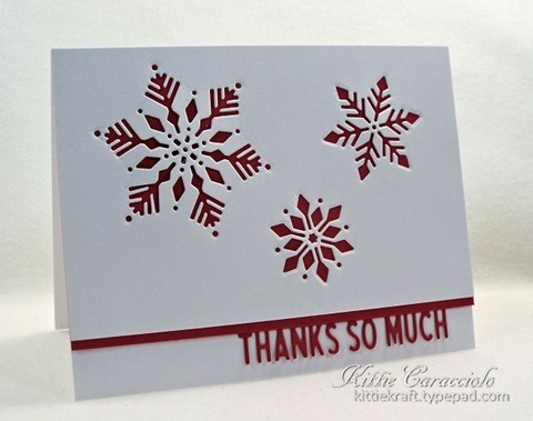 KC Impression Obsession Snowflake Cutout 5 left